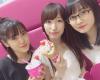 森戸知沙希「3周年記念イベント・・・?」