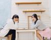 浜浦彩乃ちゃん「将来仲良い友達3人くらいでシェアハウスしてみたい。その中に、井上れいれいもいて欲しい」