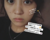 【℃-ute】萩原舞ちゃん「今日のテストの点数最悪だった・・・」