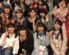 石田亜佑美(21)のよそ行き服www