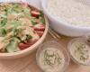 辻希美さん「真夏でもないのに…」お昼の素麺とサラダの組み合わせに批判殺到