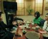 指原「鞘師が居なくなった途端まーちゃんのパフォーマンス上がった」松岡「そうそうあれ何なんだろ」