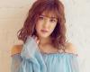 【PINK CRES. 】夏焼雅の髪色