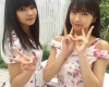 【こぶしファクトリー】【朗報】牧野まりあんLOVEりん&浜浦はまちゃん美人姉妹のお知らせ
