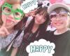 Juice=Juice金澤朋子、高木紗友希、稲場愛香3人でUSJへ遊びに行く