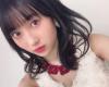 石田だーいし、梁川奈々美のブログを読んで「やなみん、私もナッツすきだよ~!」と声を掛ける