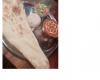 浜浦はまちゃん、焼き鳥 屋さんでラーメンを食べる