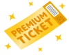 【悲報】チケットの譲渡、禁止されてしまう