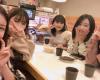 浜浦はまちゃん、こぶしメンバーといった寿司屋で食べたのはラーメンと納豆とローストビーフのお知らせ