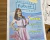 野中美希ちゃんが静岡新聞に紹介されたよー