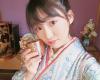 ハロプロ研修生 中山夏月姫、着物の着付けと茶道を嗜む良いところのお嬢様と話題に