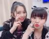 浜浦彩乃「モーニング娘。のコンサート見たけど小田さくらも、いつも通り調子良かったですね。パフォーマンスに自信が現れてました!」