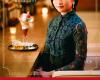 加賀楓ちゃんが「加賀温泉郷ナイトバル」のポスターに登場