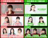 Hello! Project ひなフェス 2021 ~1回限りの!ソロ&シャッフルユニット抽選会!~キタ━━━━(゚∀゚)━━━━!!